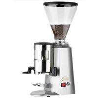 意式咖啡磨豆机 电动商用全自动研磨机可调精细家用粉碎机