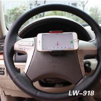 车载手机支架黏贴式 汽车多功能中控仪表台支架 iphone6p三星夹子