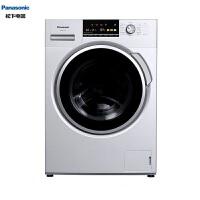 松下(Panasonic)XQG80-EA8122 全自动滚筒洗衣机 8公斤