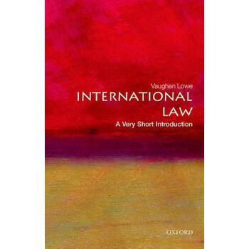 【预订】International Law: A Very Short Introduction 预订商品,需要1-3个月发货,非质量问题不接受退换货。