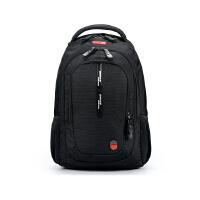 SWISSGEAR瑞士军刀双肩包男女士15.6英寸旅行商务休闲户外苹果电脑包笔记本书包背包