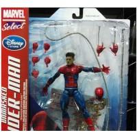 蜘蛛侠 玩具 模型 可动盒装