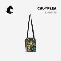 CRUMPLER澳洲小野人MINIBYTE挎包单肩背包斜挎包时尚包