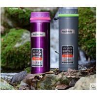 精美保温瓶304不锈钢真空保温杯子男女旅行登山便携运动水杯户外运动水壶