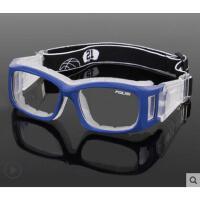 运动眼镜防爆防撞防雾户外足球眼镜男士运动眼镜可配近视专业篮球眼镜装备