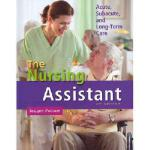 【预订】The Nursing Assistant: Acute, Subacute, and Long-Term C