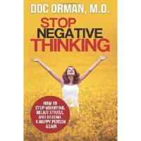 【预订】Stop Negative Thinking