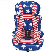 儿童安全座椅婴儿汽车通用宝宝车载安全座椅9月-12岁3C认证 5ht