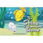 【预订】The Shiny Egg-Shaped Stone