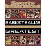 【预订】Sports Illustrated Basketball's Greatest
