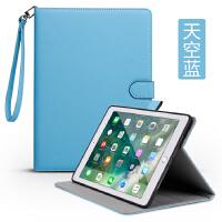 苹果ipad4保护套超薄全包A1458 1416 1395外壳子平板3电脑2套