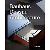 现货 包豪斯德绍:建筑 汉斯・迈耶 建筑史 英文原版 Bauhaus Dessau Architecture 艺术 建筑