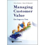 【预订】Managing Customer Value 9789812838278