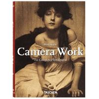 现货摄影大师--阿尔佛雷德.斯蒂格利茨的传奇之旅英文原版 Taschen出版 摄影作品 Alfred Stieglitz