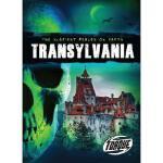 【预订】Transylvania9781600149528