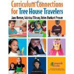 【预订】Curriculum Connections for Tree House Travelers for Gra