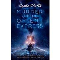 Murder on the Orient Express (Poirot) 英文原版 �|方快��\��案 阿加莎・克里斯蒂