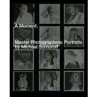 【预订】A Moment Master Photographers 9788862082112