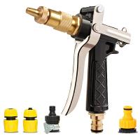 家用高压洗车水枪冬季软管刷车冲车浇花水管洗车用品工具SN6527