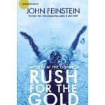 【预订】Rush for the Gold: Mystery at the Olympics 978037587168