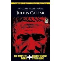 Julius Caesar Thrift Study Edition