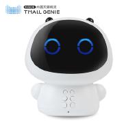 王者0-3岁早教故事机天猫精灵智能机器人WiFi宝宝幼儿童益智玩具