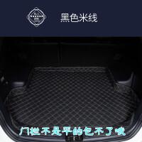 东风悦达起亚K2智跑K3赛拉图K4狮跑新K5福瑞迪KX专用汽车后备箱垫