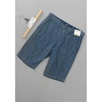 [11-301]新款男装裤子男士休闲短裤0.26