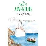 英文原版 Ship of Adventure
