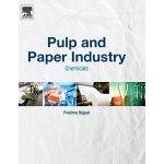 【预订】Pulp and Paper Industry 9780128034088