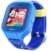 【当当自营】华为 儿童手表 迪士尼系列(奇幻蓝)双向通话,实时定位 支持移动卡(每个账户只限购2台,超出不发)