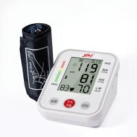 家用全自动高精准手臂血�R上臂式臂试血压计测量仪器心率监测充电