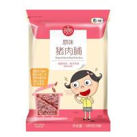 中粮时怡猪肉脯(原味)180g