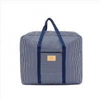 3件7折出差旅行衣服收纳袋 可折叠手提拉杆行李箱套包大容量整理袋 套装