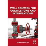 【预订】Well Control for Completions and Interventions 97800810