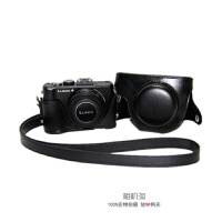 松下LX7 LX5 LX3皮套 LX7相机包 保护套 单肩包 摄影包 复古