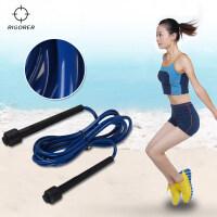 【领券下单立减50】准者专业快速跳绳减肥健身可调长度成人儿童加长运动跳绳