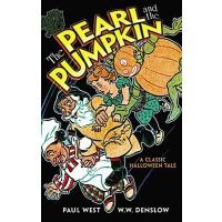 【预订】The Pearl and the Pumpkin A Classic Halloween Tale