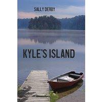英文原版 Kyle's Island