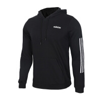 Adidas阿迪达斯 男装 运动休闲连帽卫衣套头衫 DW8042