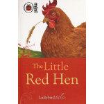 Ladybird Tales: The Little Red Hen 小瓢虫讲故事:小红母鸡 ISBN 9781846469848