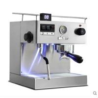 伊丽娜意式半自动商用咖啡机双泵独立蒸汽