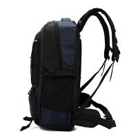 旅行包时尚大容量背包登山休闲旅游户外潮流运动双肩包防水电脑包