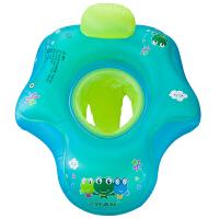 宝宝座圈婴儿腋下圈0-12个月3-6岁 婴儿游泳圈T型坐圈