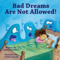 【预订】Bad Dreams Are Not Allowed!
