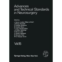 【预订】Advances and Technical Standards in Neurosurgery 978370