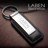 汽车钥匙扣男士钥匙链车钥匙挂件钥匙扣刻字创意礼品