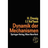 【预订】Dynamik Der Mechanismen 9783709190364