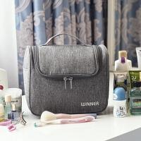 便携化妆包收纳包大号大容量防水多功能旅游出差旅行收纳袋洗漱包