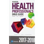 【预订】Pearson Health Professional's Drug Guide 2017-2018